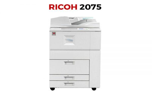Máy photocopy Ricoh MP 2075