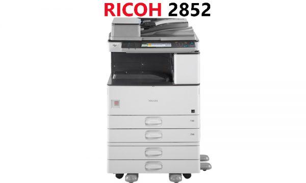 Máy photocopy Ricoh Aficio MP 2852