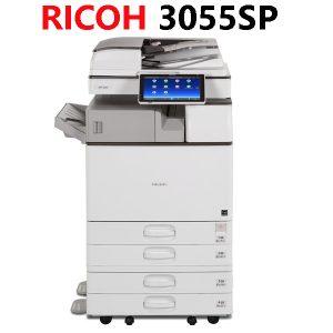Tổng quan về sản phẩm Ricoh MP 3055SP