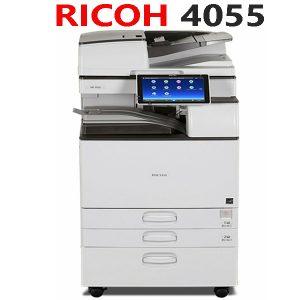 Máy photocopy Ricoh MP 4055