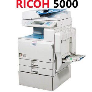 Máy photocopy Ricoh MP 5000