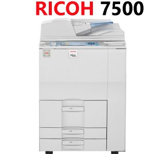 Máy photocopy Ricoh MP 7500