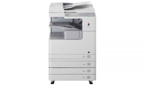 Sơ lược máy photocopy Canon 2545W